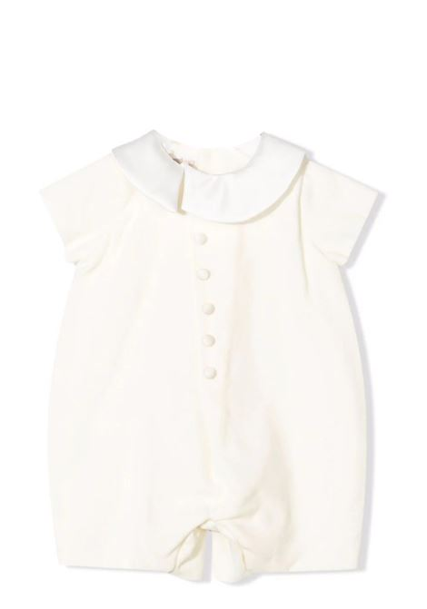 Jumpsuit with Peter Pan collar LA STUPENDERIA | CBPG41V02S60