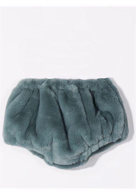 Printed shorts LA STUPENDERIA | TBCU06W04
