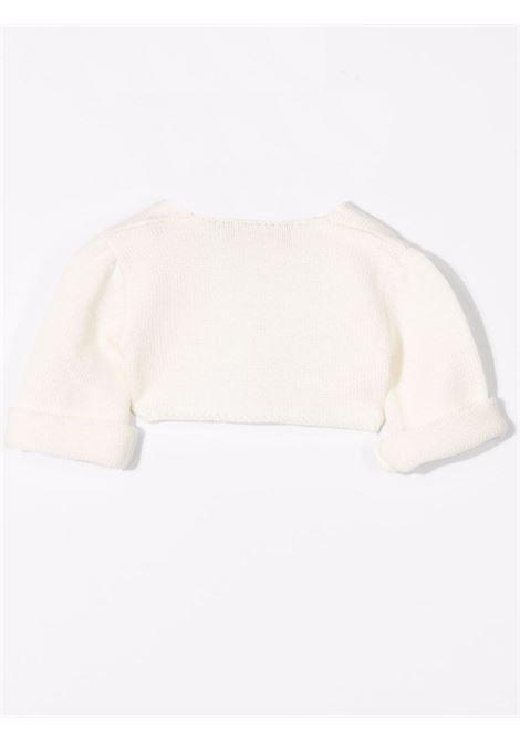 Ribbed cardigan LA STUPENDERIA | WCSC0680201