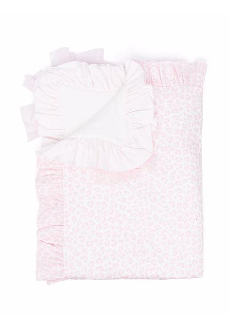 Sleeping bag with print MISS BLUMARINE KIDS | MBL409202