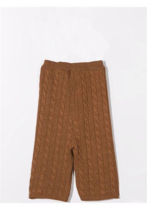 Trousers MISS BLUMARINE KIDS | MBL448303