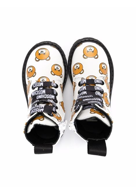 Boots teddy-bear MOSCHINO KIDS | 689212