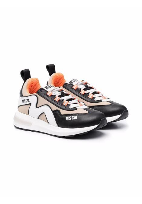 Sneakers MSGM KIDS | 691282