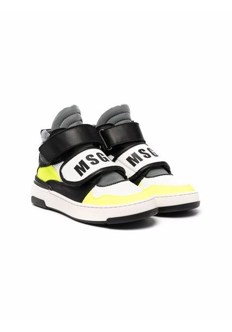 Sneakers alte MSGM KIDS | 691521