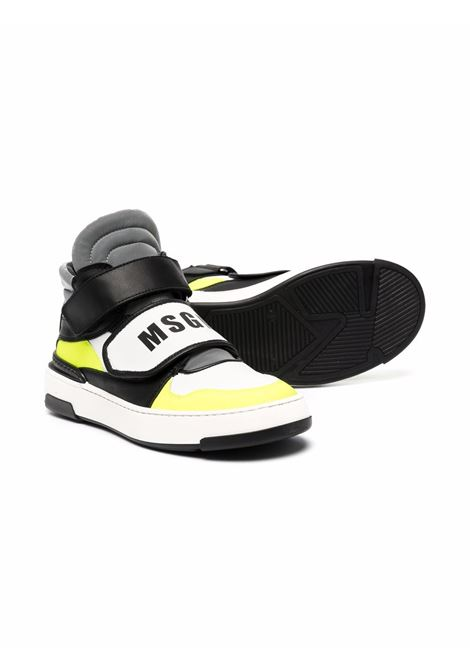 Sneaker alte MSGM KIDS | 69152T1