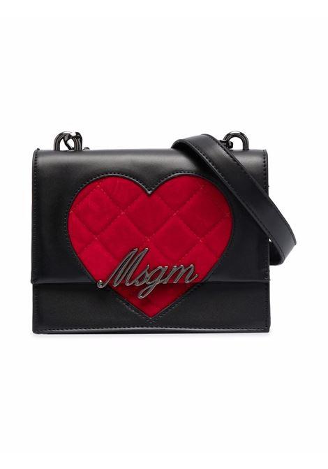 Borsa con cuore MSGM KIDS | MS027727110