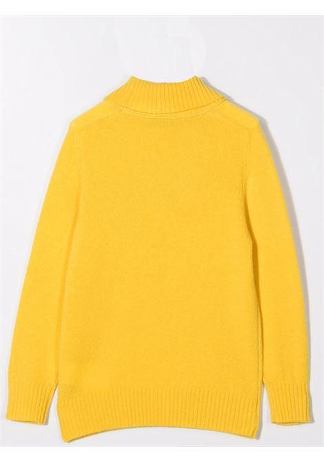 Turtleneck sweater PAOLO PECORA KIDS | PP276609