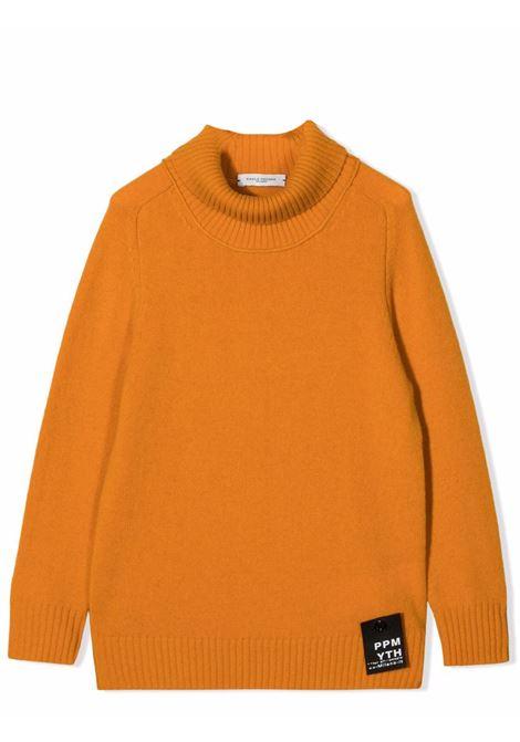 Turtleneck sweater PAOLO PECORA KIDS | PP276610