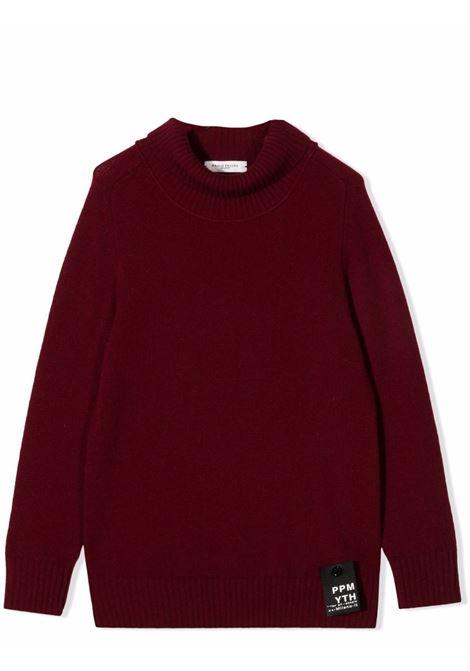 Turtleneck sweater PAOLO PECORA KIDS | PP276615