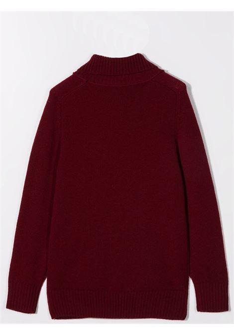 Turtleneck sweater PAOLO PECORA KIDS | PP2766T15