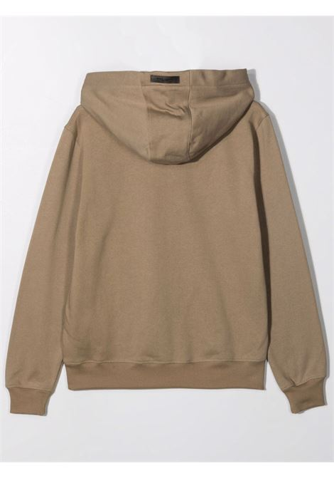 Sweatshirt with print PAOLO PECORA KIDS | PP2779T05
