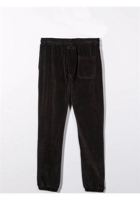 Pantaloni sportivi con coulisse PAOLO PECORA KIDS | PP279916