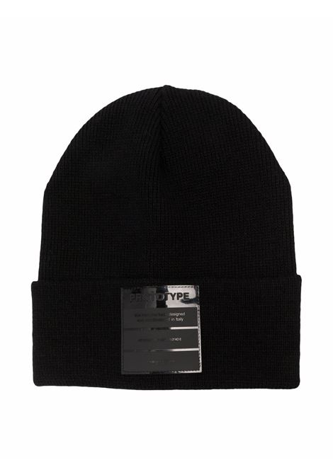 Cap with logo PAOLO PECORA KIDS | PP283204