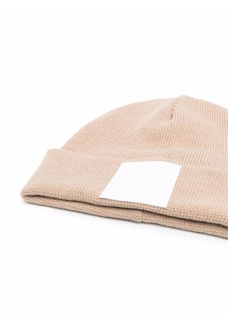 Cap with logo PAOLO PECORA KIDS | PP283206