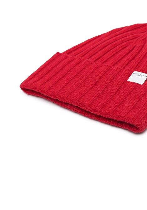 Ribbed cap PAOLO PECORA KIDS | PP283307