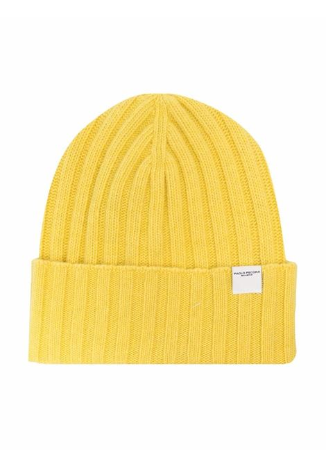 Ribbed cap PAOLO PECORA KIDS | PP283309