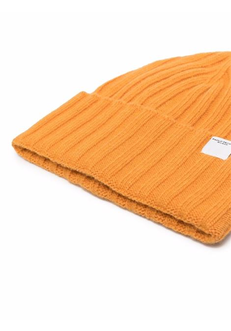 Ribbed cap PAOLO PECORA KIDS | PP283310