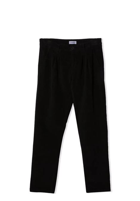 Chino with folds PAOLO PECORA KIDS | PP2840T04