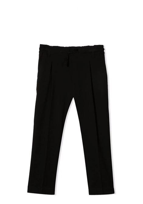 Drawstring trousers PAOLO PECORA KIDS | PP284502