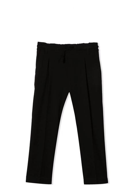 Drawstring trousers PAOLO PECORA KIDS | PP2845T02