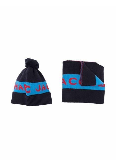 Set sciarpa e cappello THE MARC JACOBS KIDS | W2801884E