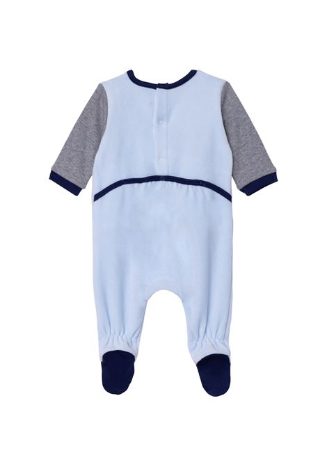 Jumpsuit with print THE MARC JACOBS KIDS | W97093791