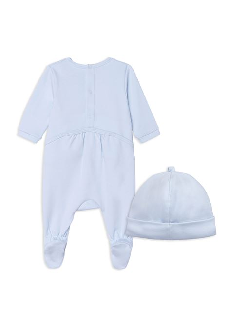 Jumpsuit with print THE MARC JACOBS KIDS | W98133791