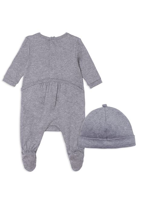 Jumpsuit with print THE MARC JACOBS KIDS | W98133A38