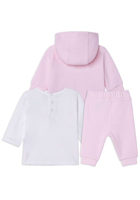 Tracksuit set with print THE MARC JACOBS KIDS | W98137475