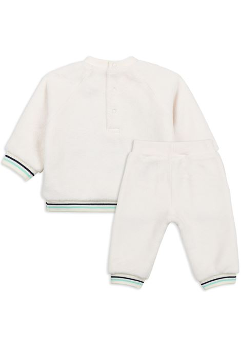 Tracksuit set with logo THE MARC JACOBS KIDS | W98140148