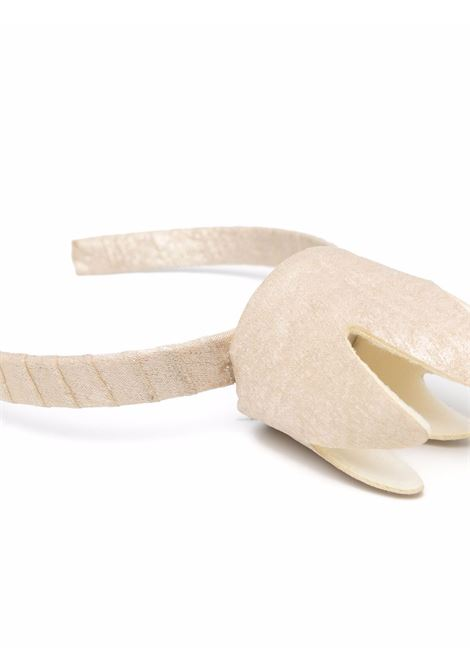 Headband with crown U+E' BY MISS GRANT | UE00159