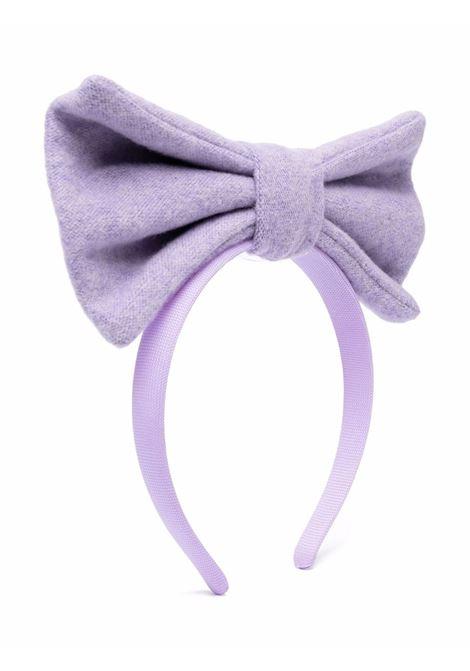 Headband with bow U+E' BY MISS GRANT | UE010605
