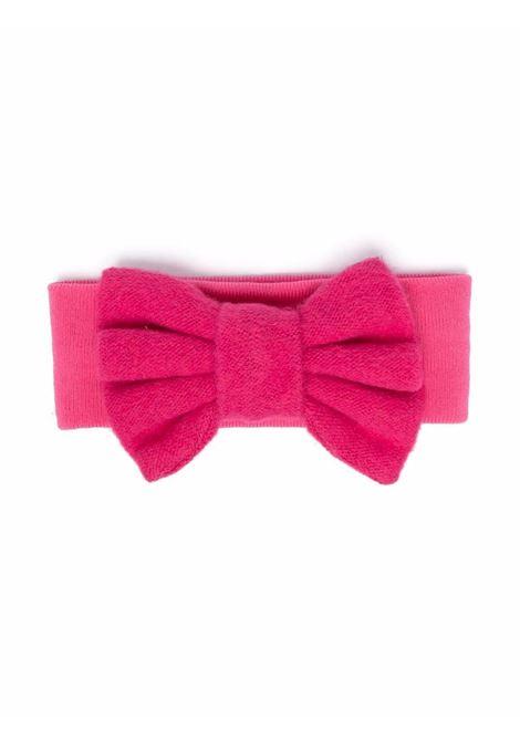 Headband with bow U+E' BY MISS GRANT | UE011103