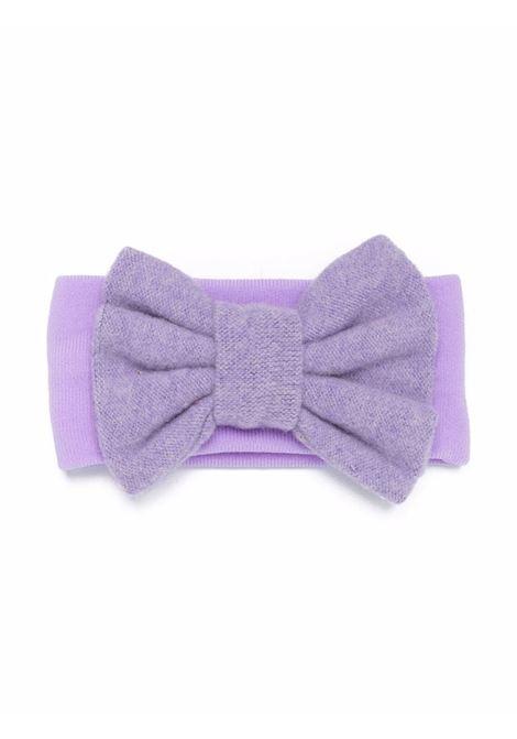 Headband with bow U+E' BY MISS GRANT | UE011105