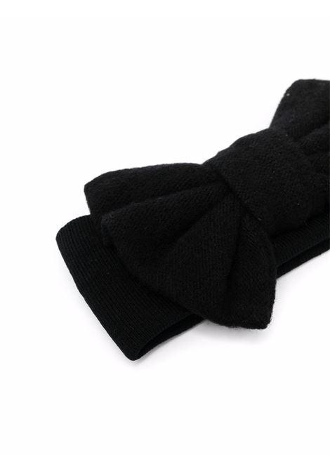 Headband with bow U+E' BY MISS GRANT | UE011109