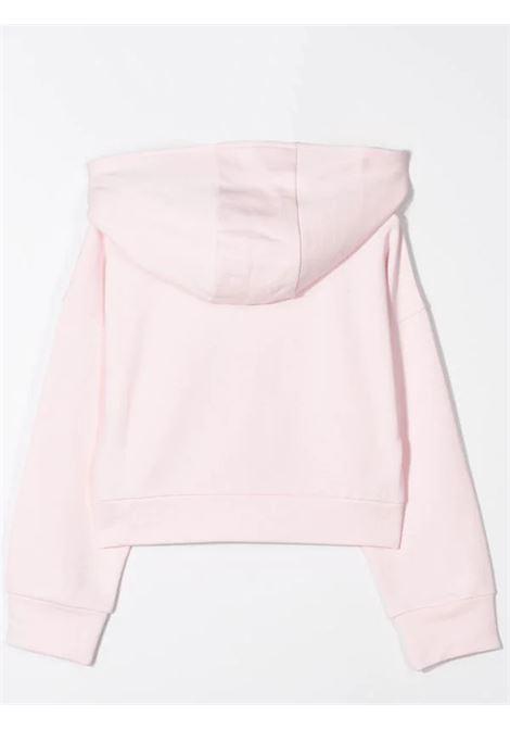 Sweatshirt with print BALMAIN KIDS | 6M4010 MX270506