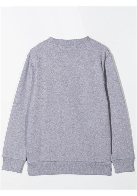 Sweater with print BALMAIN KIDS | 6M4760 MX270915