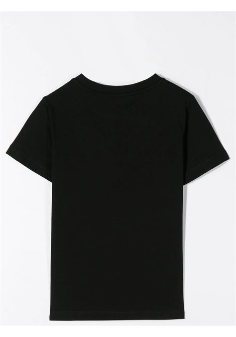 T-shirt with print BALMAIN KIDS | 6M8721 MX030930