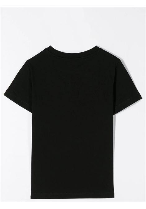 T-shirt with print BALMAIN KIDS | 6M8721 MX030T930