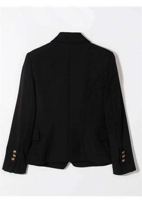 Double-breasted jacket BALMAIN KIDS | 6O2100OC860T930
