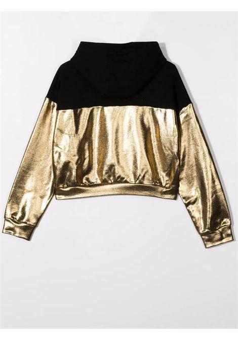 Sweatshirt with print BALMAIN KIDS | 6P4120 B0007219
