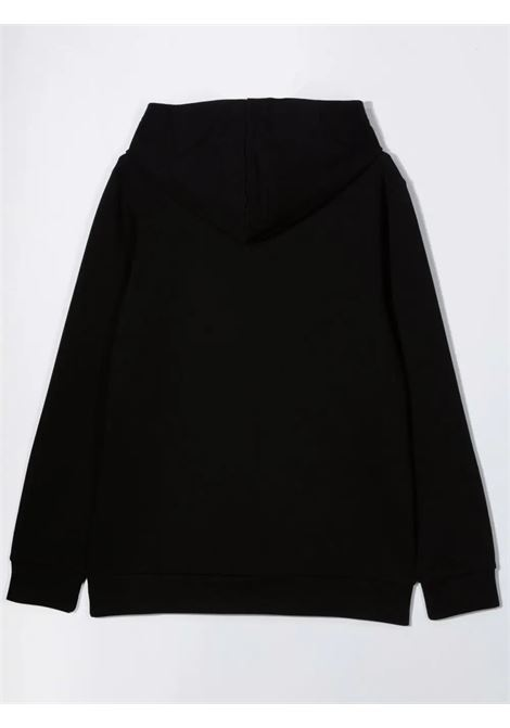 Sweatshirt with print BALMAIN KIDS | 6P4540 Z0002930GL