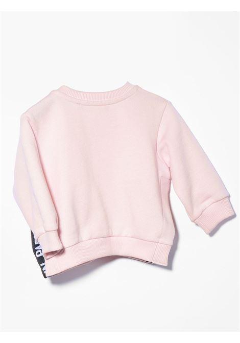 Sweatshirt with print BALMAIN KIDS | 6P4850 Z0001500