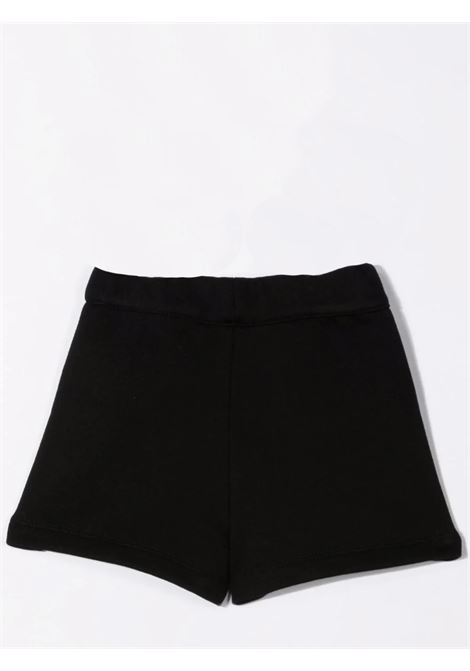 Shorts with embossed buttons BALMAIN KIDS | 6P6839 F0015930