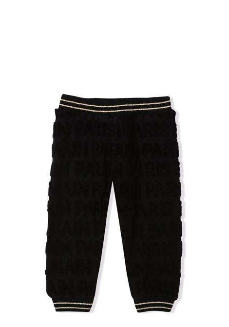 Sport trousers BALMAIN KIDS | 6P6B60 V0022930