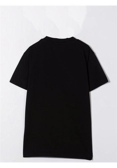 T-shirt with print BALMAIN KIDS | 6P8641 Z0003930AG