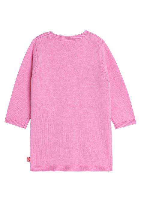 heart inlay knit dress BILLIEBLUSH KIDS | U02317465