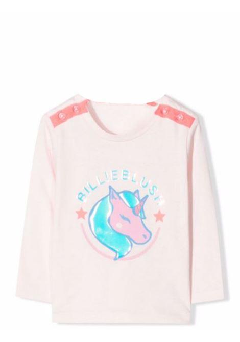 Baby girl t-shirt with print BILLIEBLUSH KIDS | U0536345S