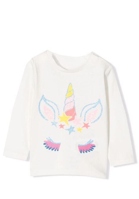 Baby girl t-shirt with print BILLIEBLUSH KIDS | U05364121
