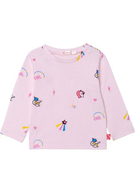 Long-sleeved T-shirt BILLIEBLUSH KIDS | U0536545S